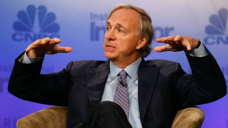 Billionaire Ray Dalio: The Fastest Path To Success Starts With Knowing Your Weaknesses
