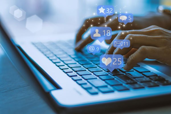 An Introduction To Social Media Marketing In 2021