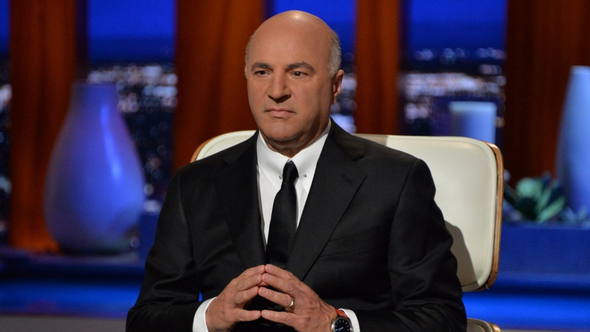 Kevin O'Leary On Negotiating: The Very Best Deals Are When You Both Walk Away Unhappy