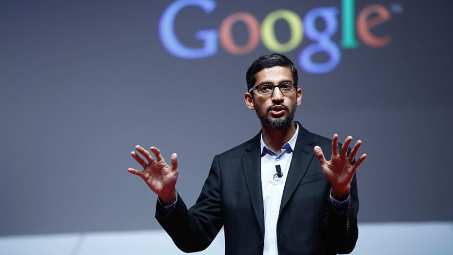 How Google CEO's Brilliant Response To A Tricky Interview Question Help Him Get Hired