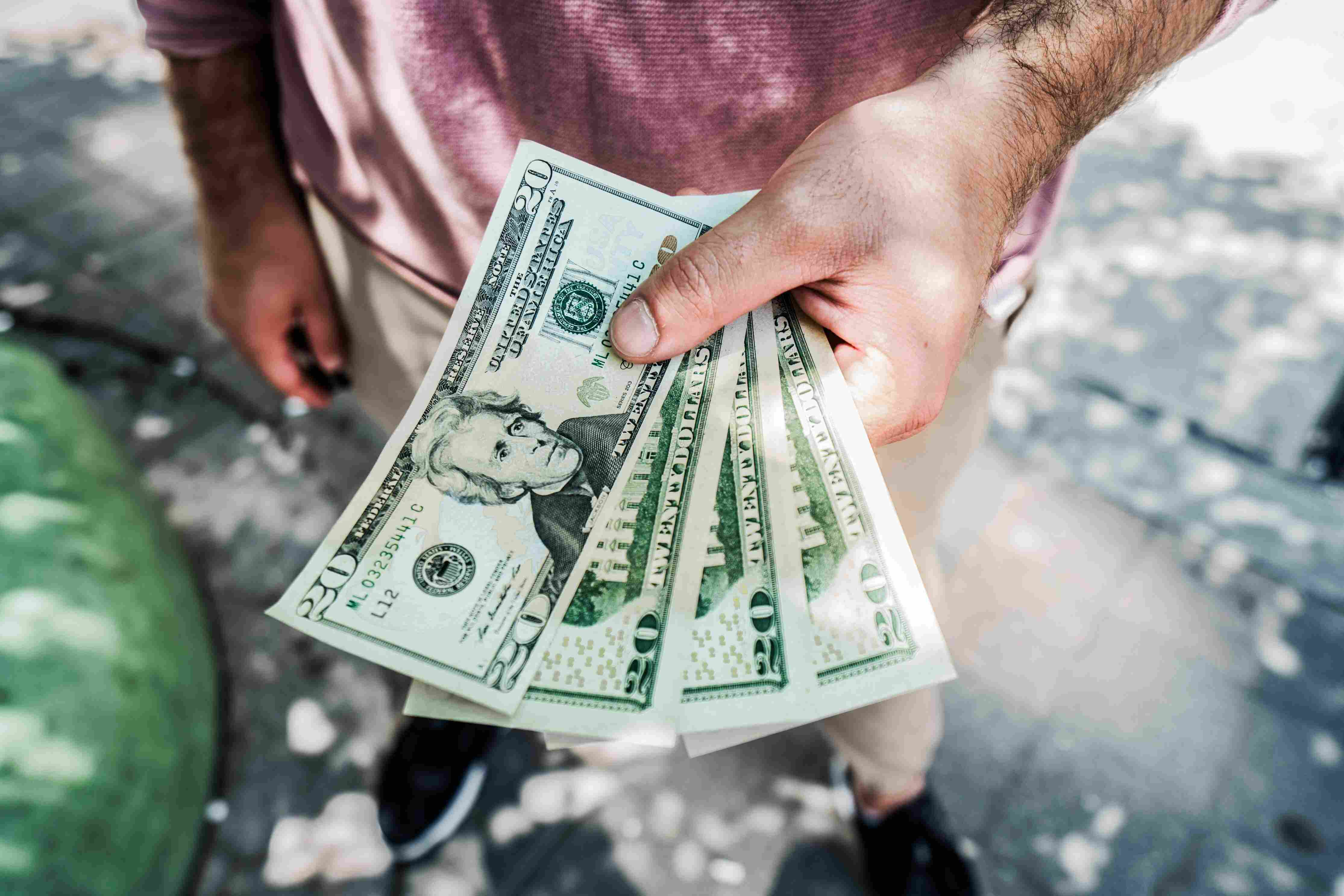 These Money Moves Will Help You Thrive In A Recession