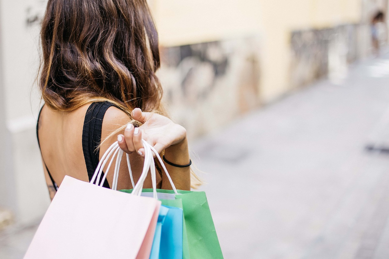 This Simple Rule Will Help You Curb Impulse Spending