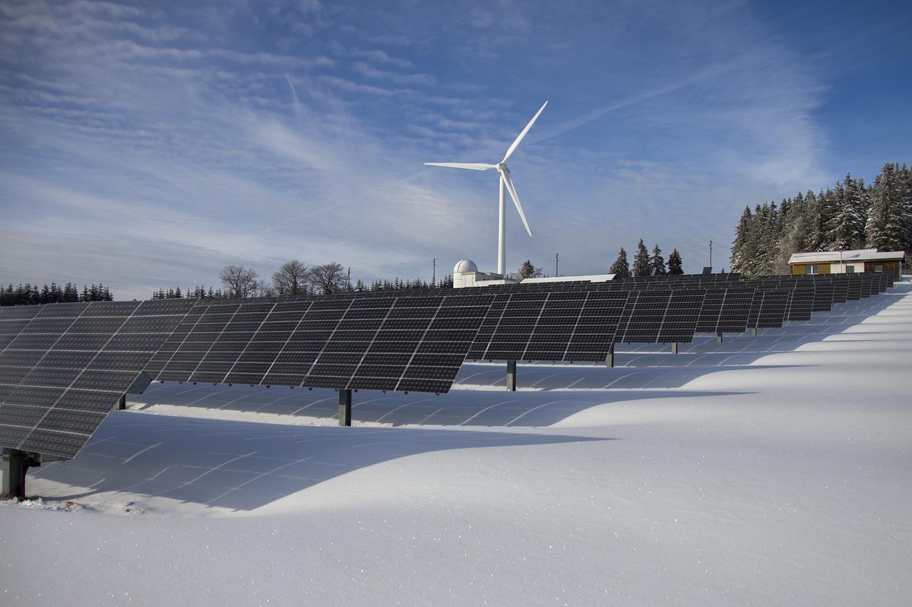 Siemens Gamesa: Builds World's First Recyclable Wind Turbine Blades