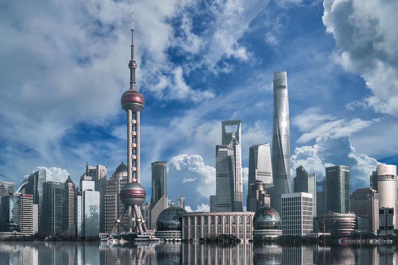 BlackRock's Investment Fund In China Attracts $1 Billion Investment In One Week .