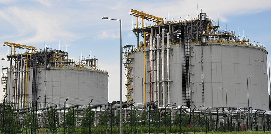 Natural Gas Prices On The Rise To A 13 years High This Winter
