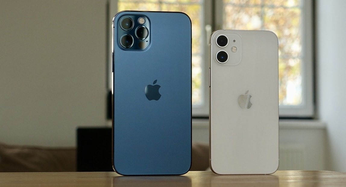 Apple's iPhone 13 Coming Out With A Bang