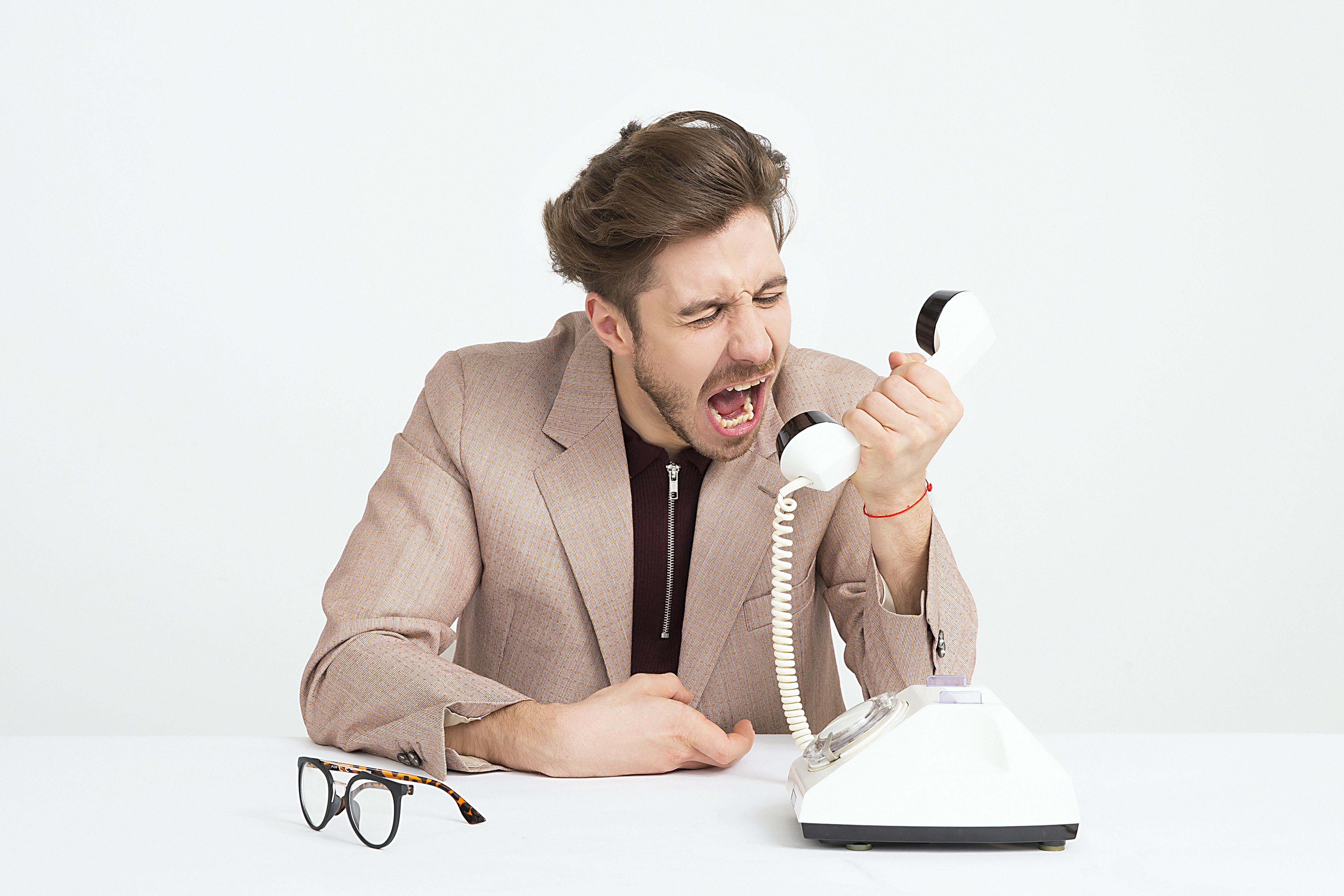 6 Traits of a Toxic Boss