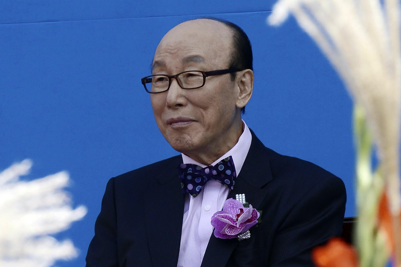 David Cho Yong-gi Dies At 85
