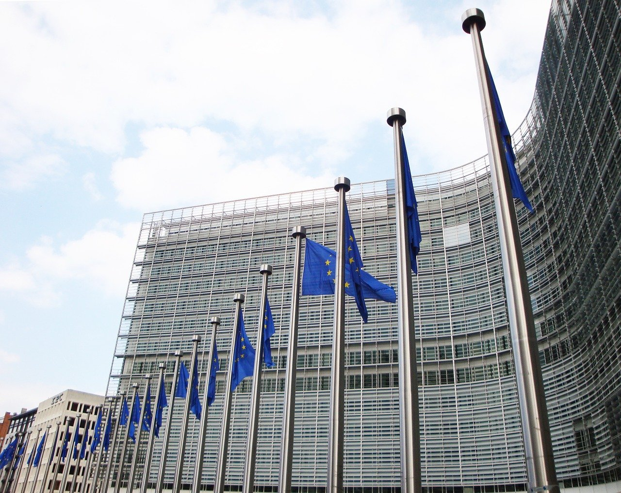 EU Chief Contributed $4.7bn To Climate Gap Financing