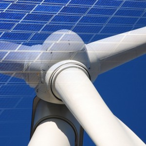 Chevron's Lower -Carbon Investments Looking Beyond Wind And Solar Energy