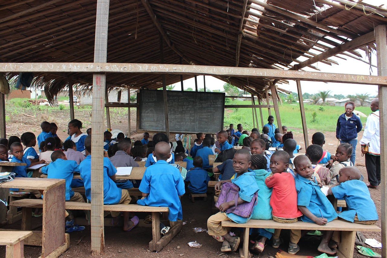 Mass Kidnapping Of School Children In Nigeria: Up To One Million Children Will Miss School,  UNICEF