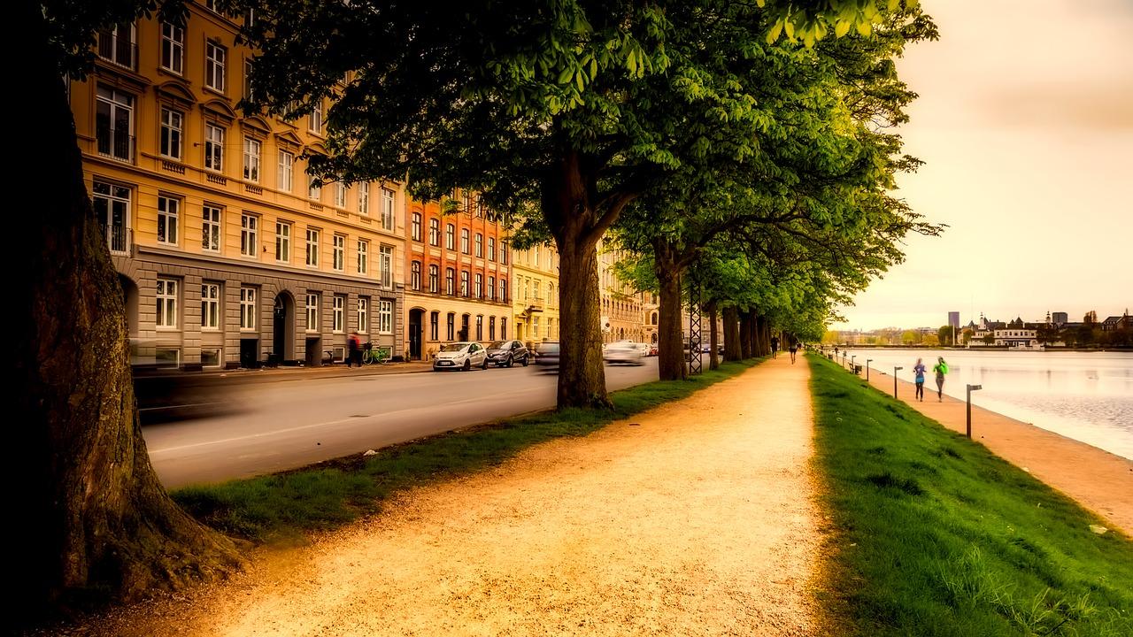 Copenhagen Tops World's Safest Cities For 2021