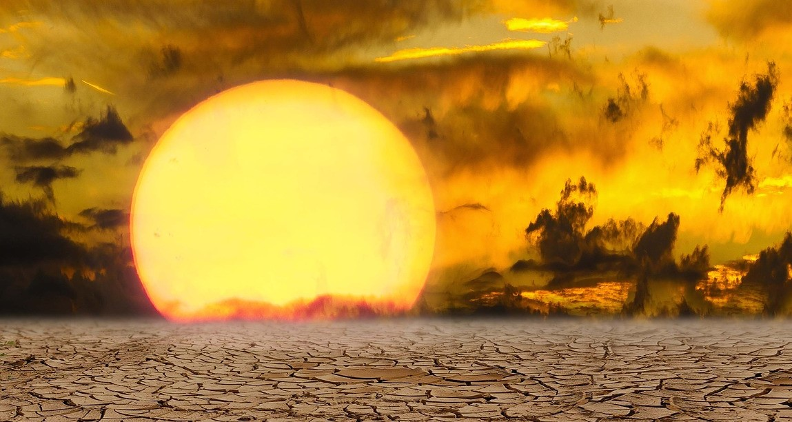 UN - The Earth Is Hinging Towards Dangerous Warming Levels