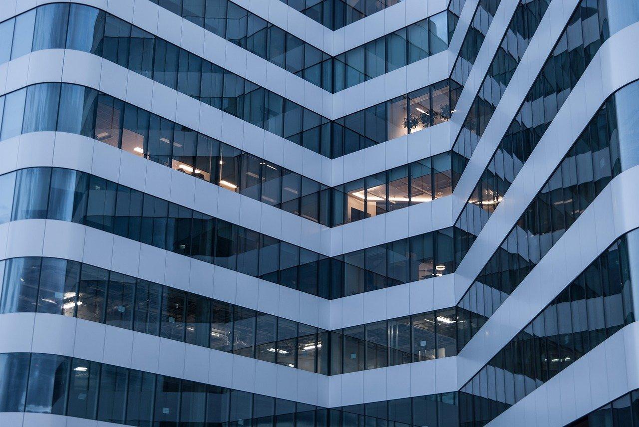 Google To Splash $2.1 billion On New York Office Building