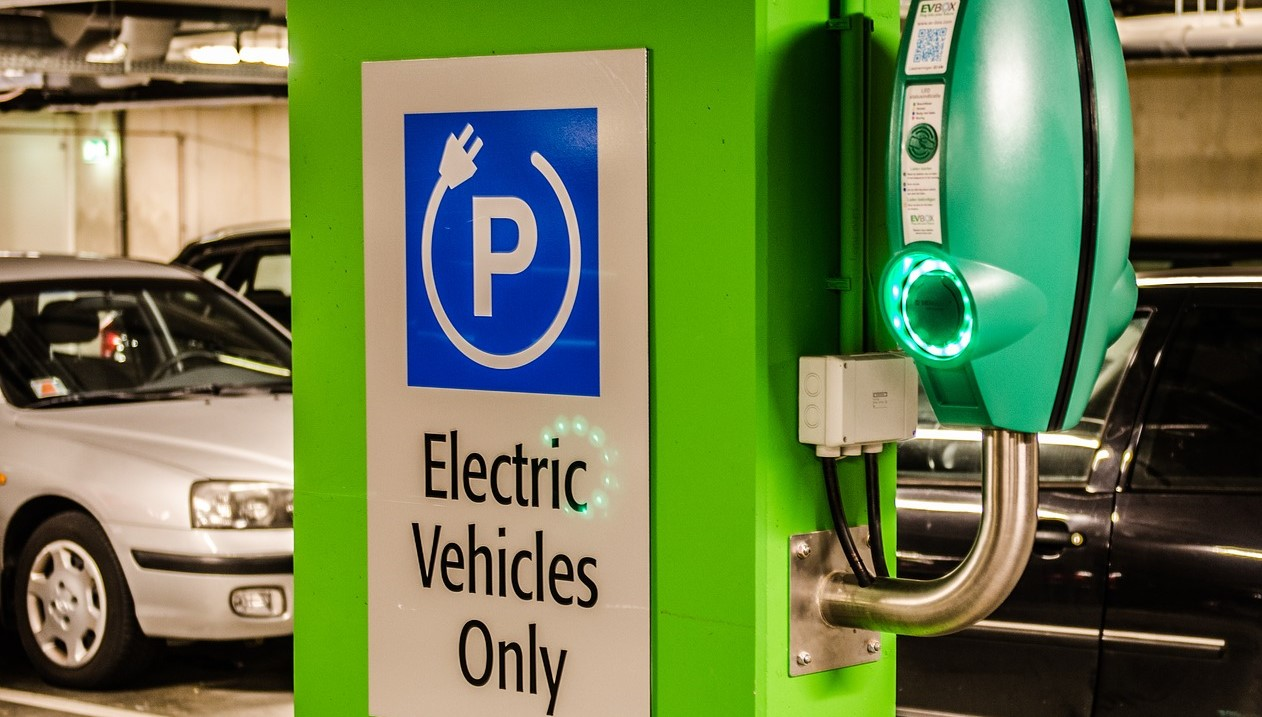 Ford To Recycle EV Batteries with Redwood Materials