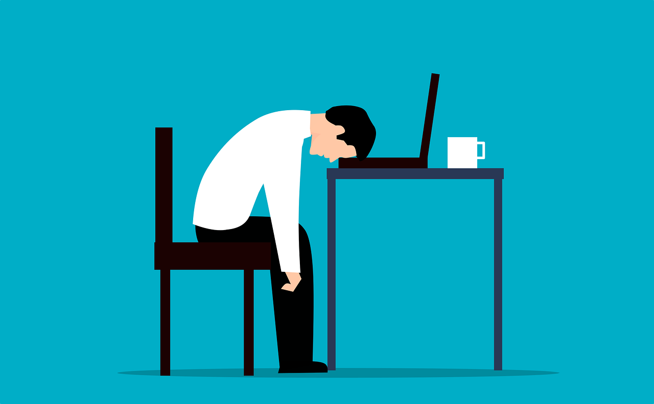 How Companies Are Dealing With Burnout To Keep Workers On Board