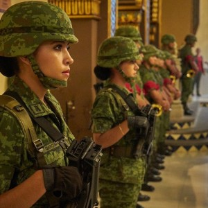 women-approved-to-attend-elite-defence-academy-in-india