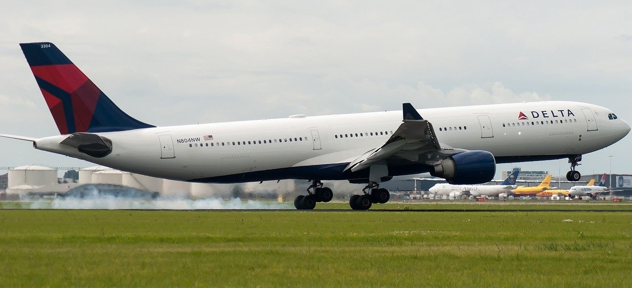 Delta Prompt Airlines To Share Internal 'No Fly' Lists To Curb Unruly Passengers