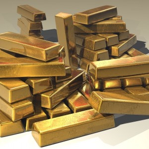 Here's Why Investors Like Warren Buffett Don't Like Gold As An Investment