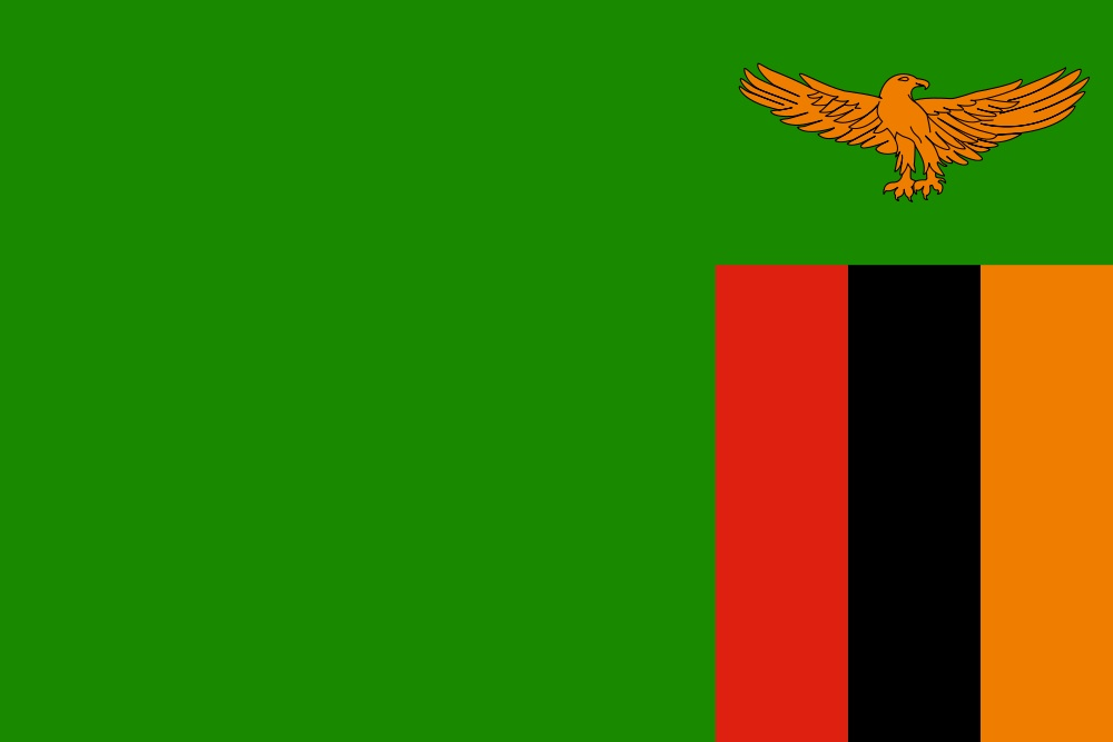 Zambia's Got A New Leader- Hakainde Hichilema Got A Historic Victory After The Fifth Attempt