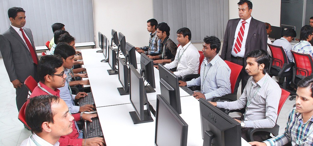 India: Internet Got Shut-Down For Teachers To Stand-Up