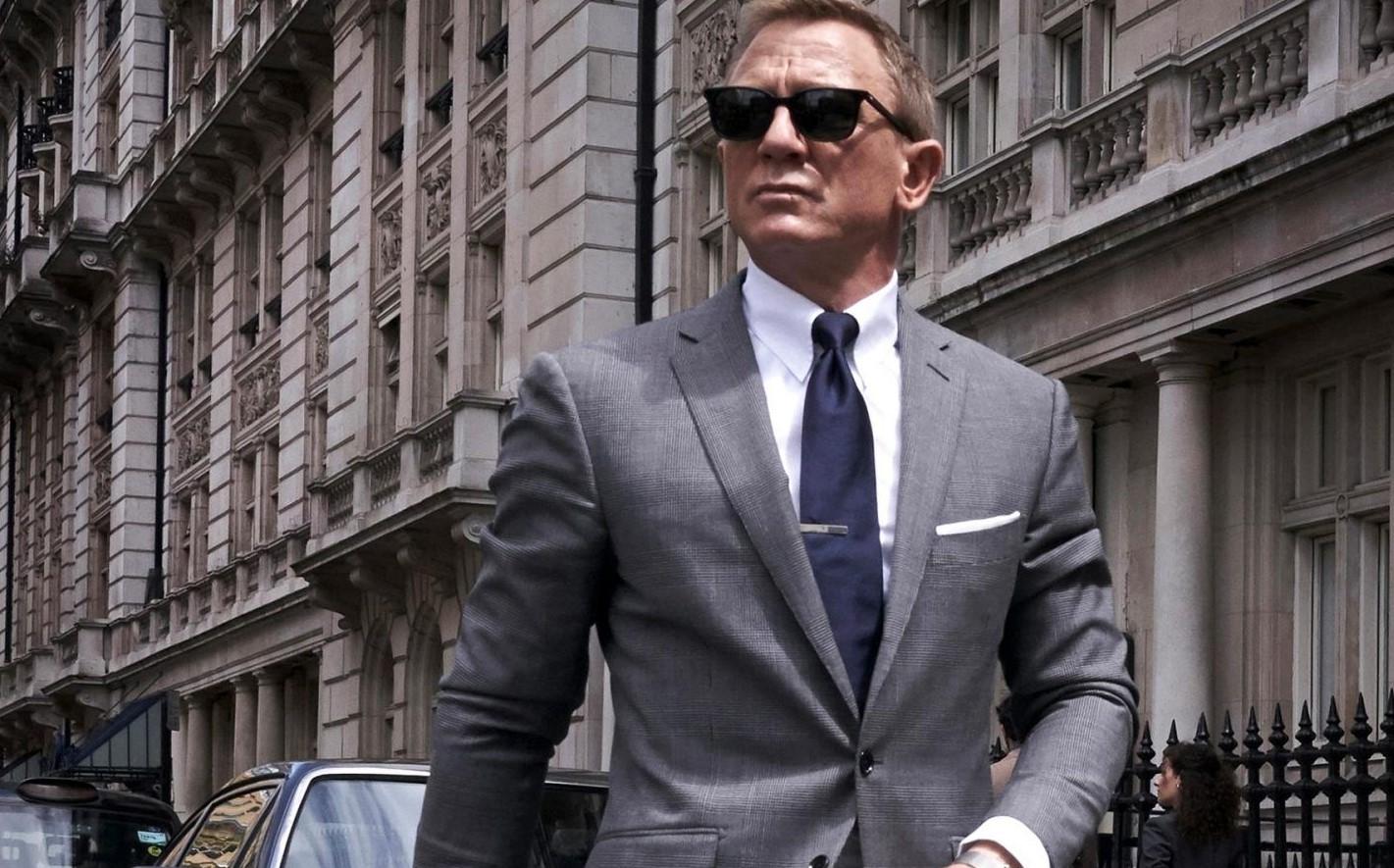 James Bond (007): One Of The Highest Grossing Film Franchises In History.
