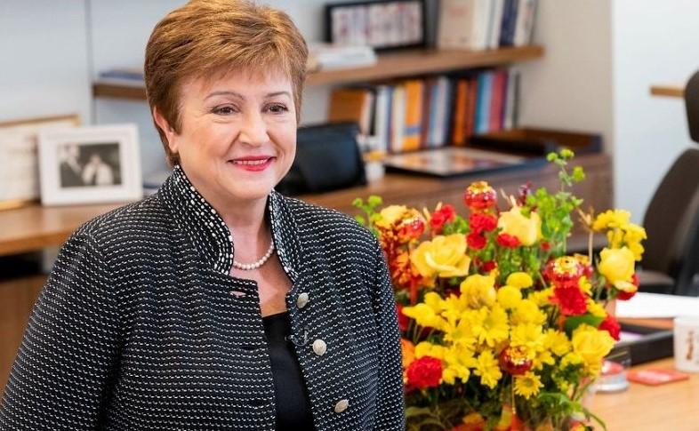 IMF: To Question Georgieva On