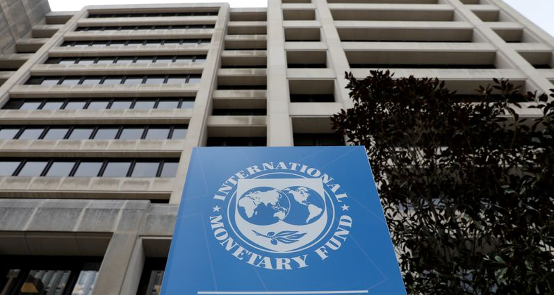 IMF : Inflation Will Moderate In 2022 But For Supply Risks  That May Keep It Elevated
