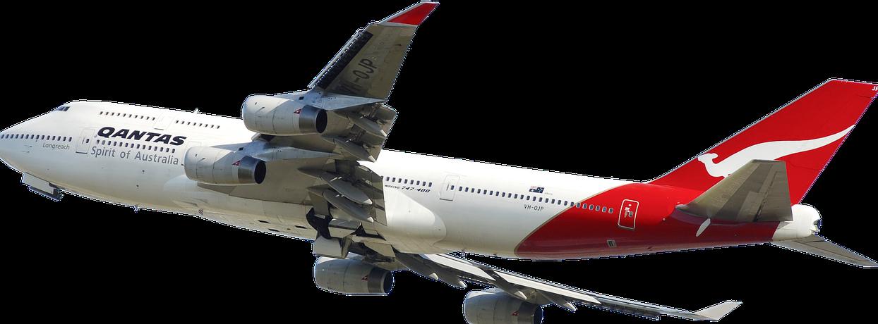 Autralian Airline, Qantas Set Aviation Records: Longest Commercial Flight Ever