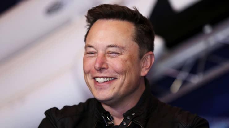 Elon Musk's Wealth Hit $222 Billion As He Widens His Lead Over Jeff Bezos