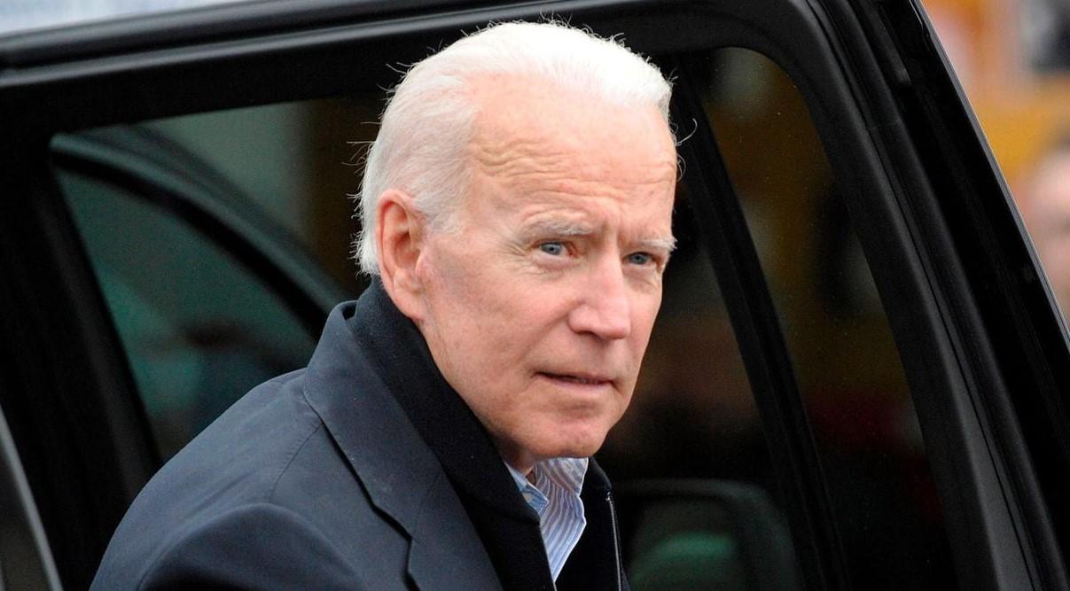 Joe Biden's Got A Plan To Mitigate Climate Change Financial Risk