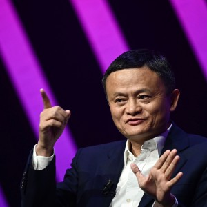 Jack Ma Increasing Visibility Spur Alibaba Shares By Nearly  7% , Company Releases New Chip