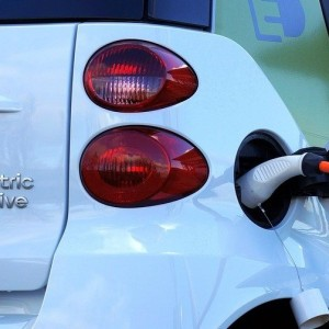 Electric Cars Contribute Almost A Fifth Of EU 3rd Quarter Vehicle Sales