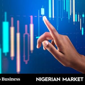 Nigeria Market Trends (22nd Oct., 2021)