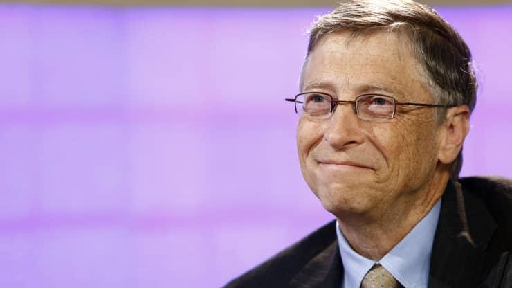 Bill Gates:Climate Change Tech Will Replicate 8 to 10 Teslas, A Google, An Amazon And A Microsoft
