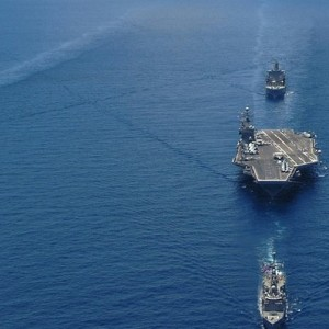 Russia And China Raises Eye-Brow As They Conducted First Joint Patrol In The Western Pacific Waters