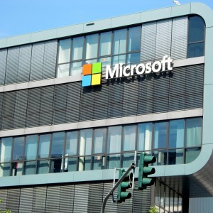 microsoft-earnings-hinged-higher-by-22-percent-beat-forecast